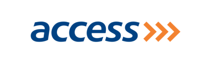 Image result for access bank logo