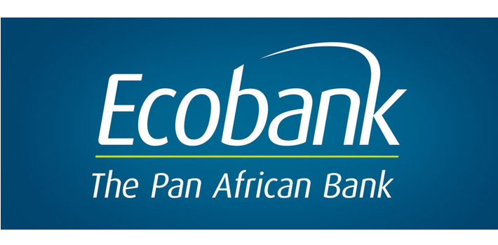 Ecobank Increases Dollar Spending Limit On Naira Cards