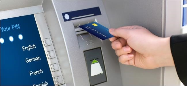 US Secret Service Warns About New Methods Of ATM Robbery
