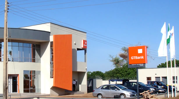 GTBank Offices And Branches In Enugu State | All Nigeria Banks